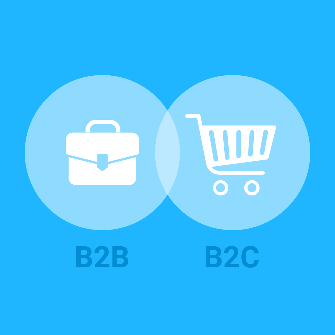 B2B or B2C projects
