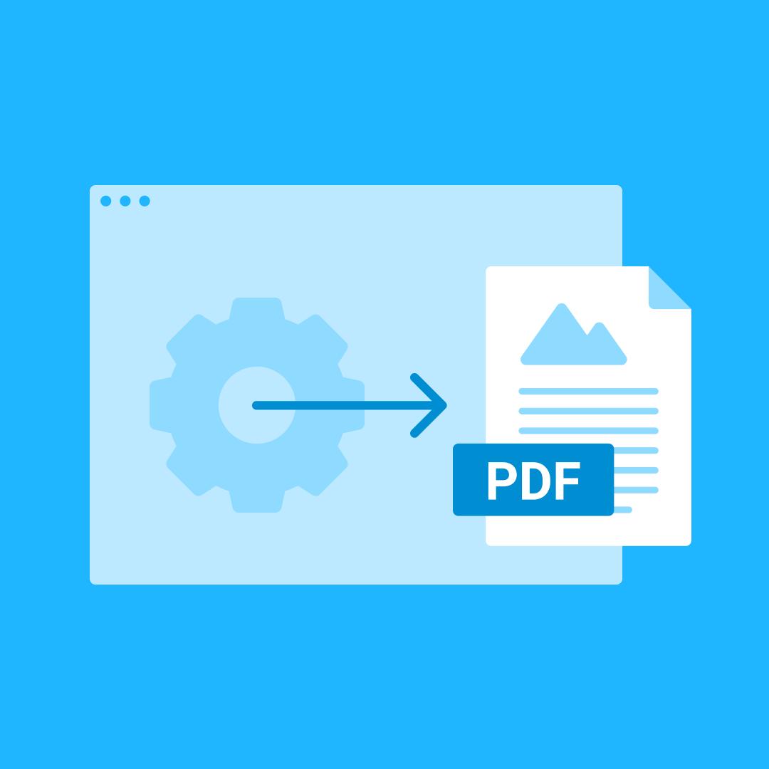 Print-ready files