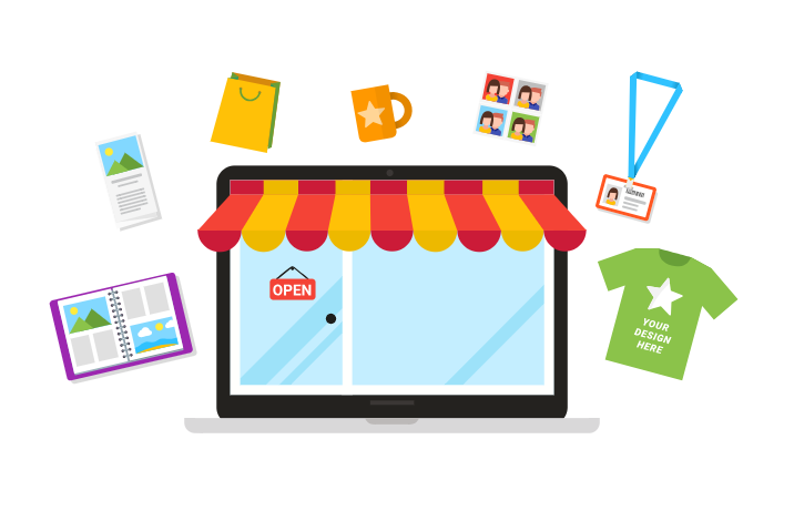 5 questions about web-to-print Ecommerce applications answered
