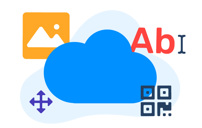 Scalable cloud architecture