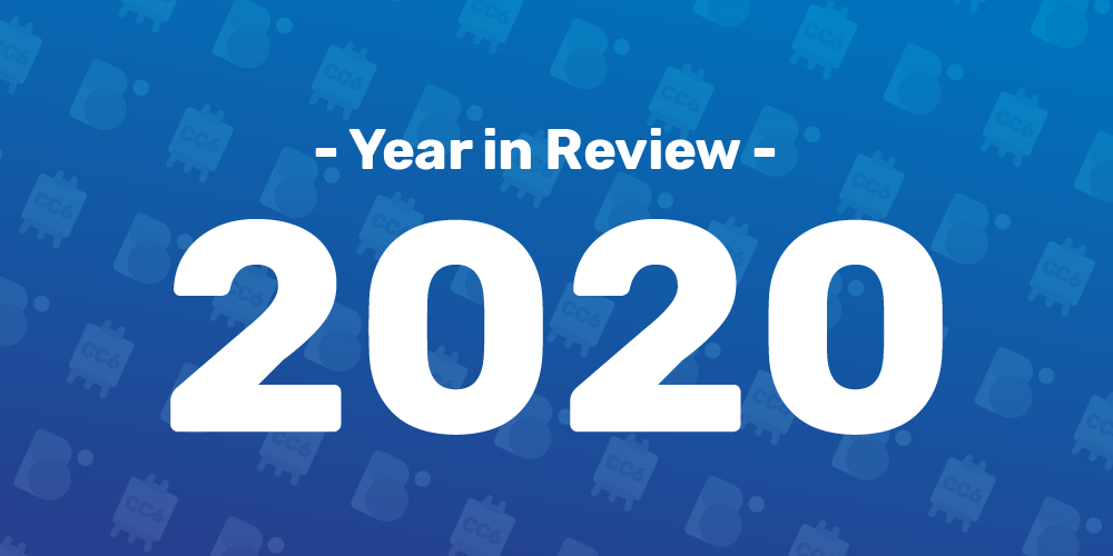 Year in review: 2020