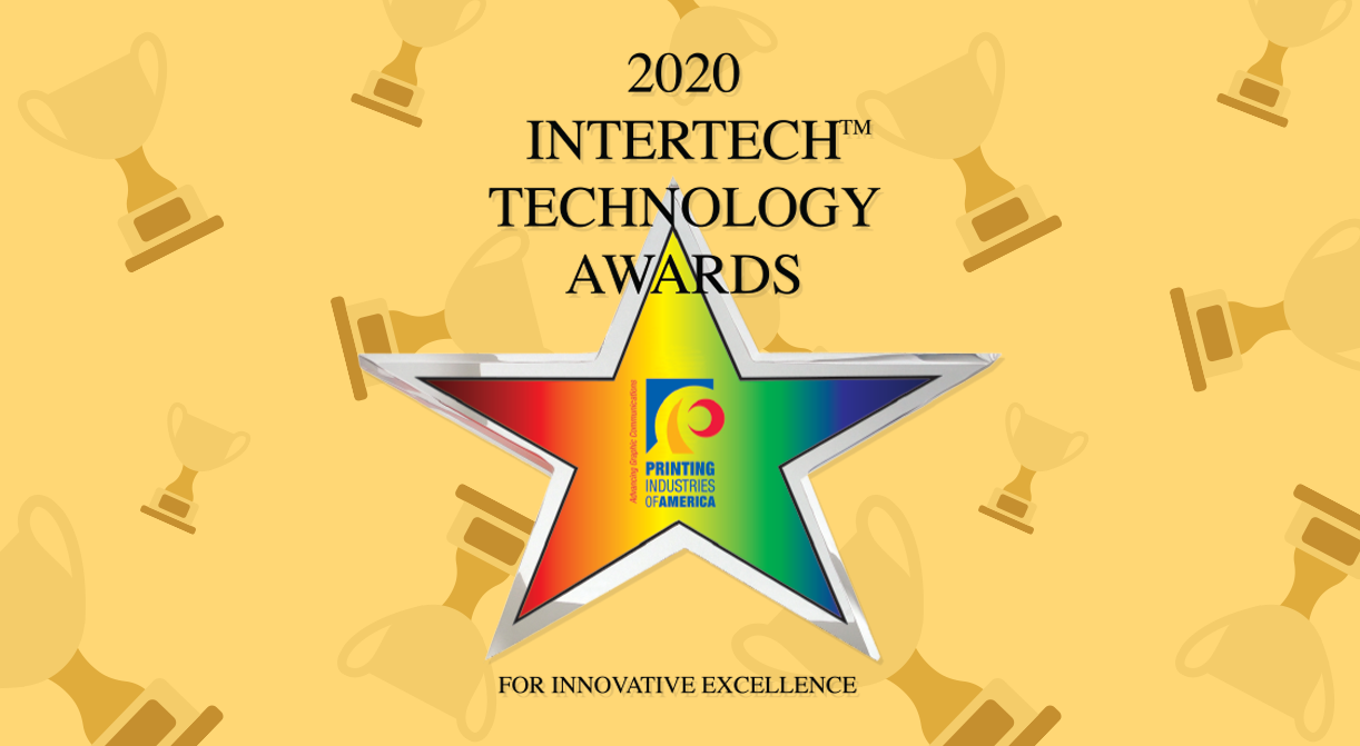 Customer's Canvas is a 2020 InterTech Technology Award winner!